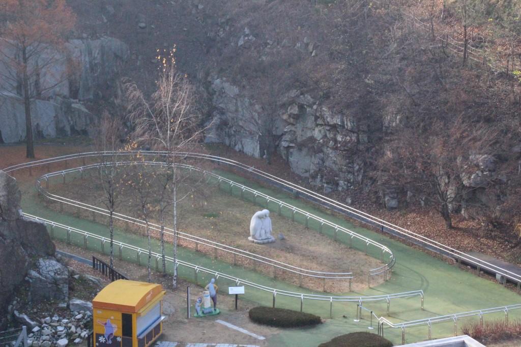 산사원,포천아트벨리,송년회 051