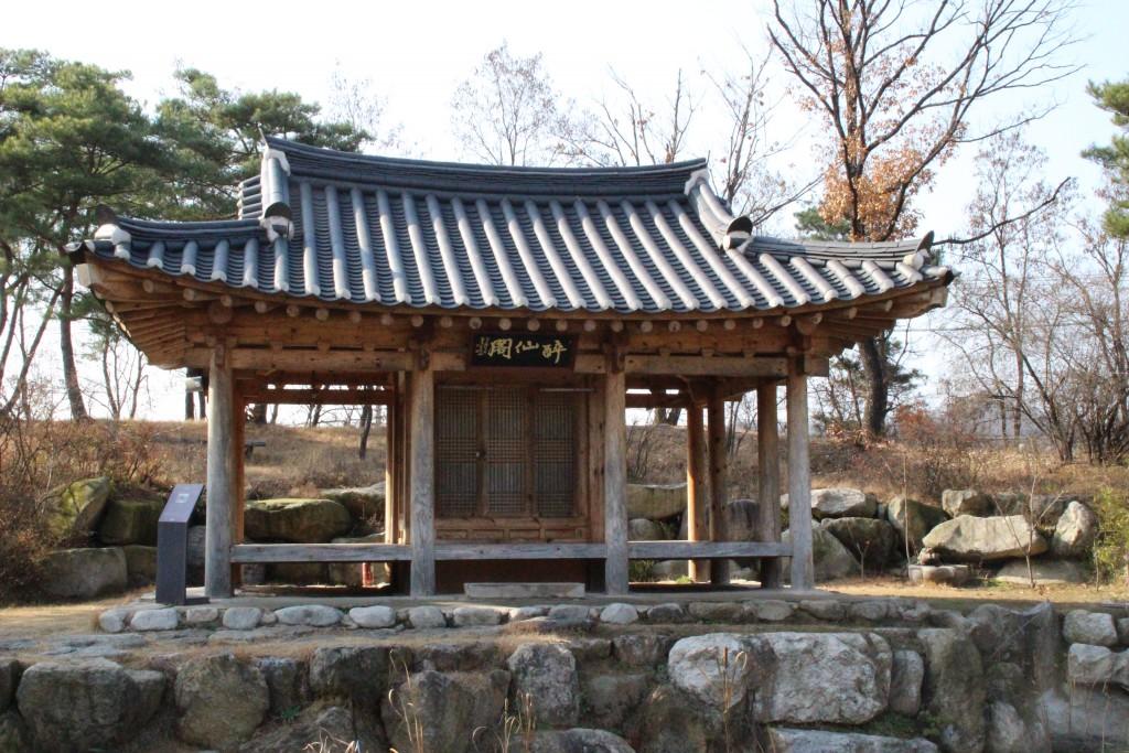 산사원,포천아트벨리,송년회 221