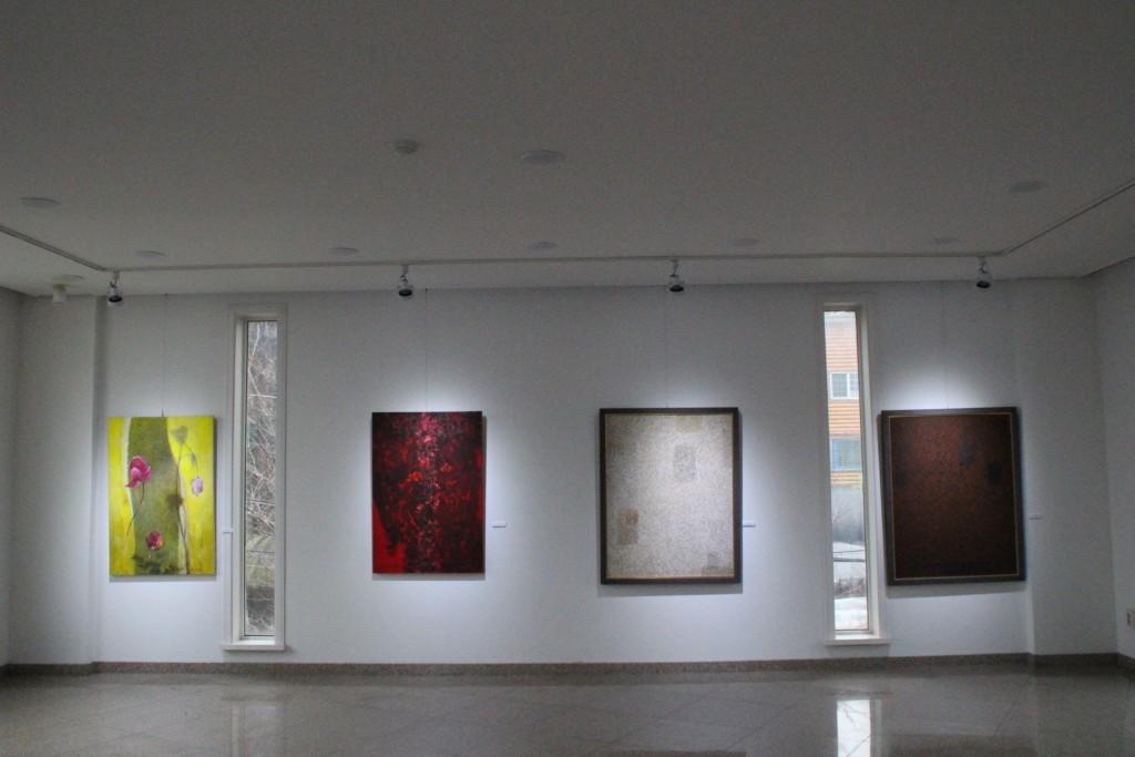 추사박물관,건원 미술관 211