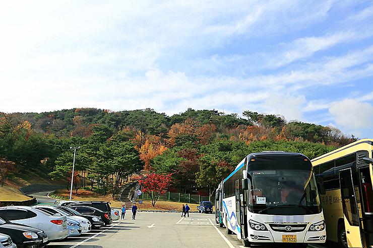 수원화성(서장대~화홍문)