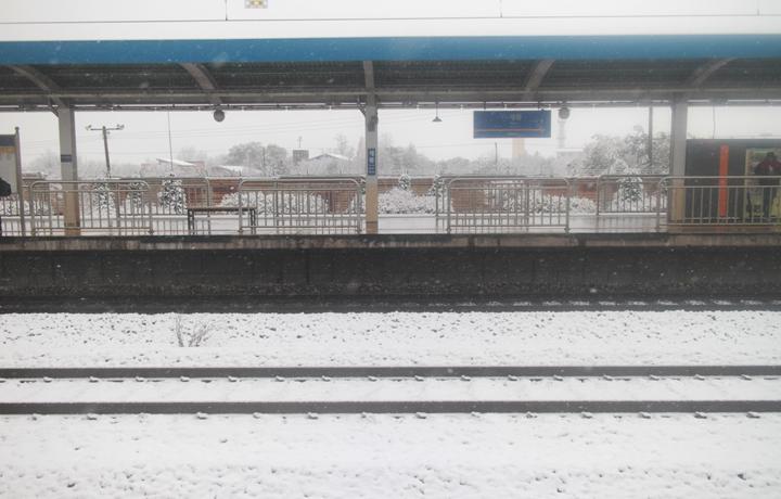 1호선 전철