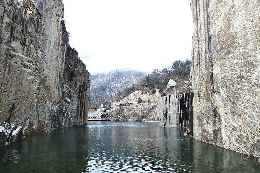 포천 아트밸리 천주호