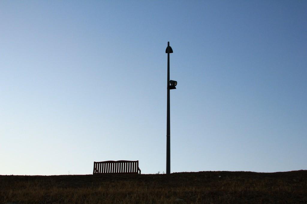 바이오발대식, 광교호수공원 145