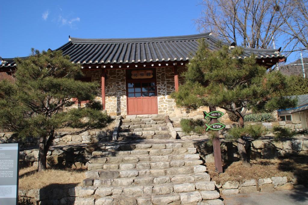 하우현성당,한가위,일마레 041
