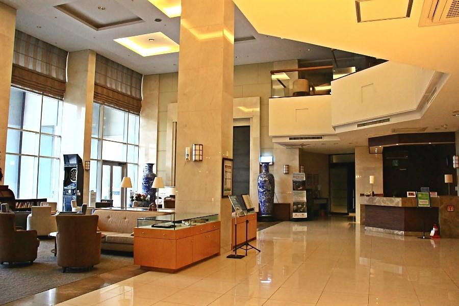 포천 아도니스 호텔