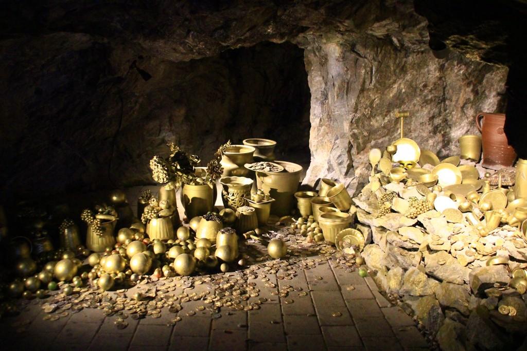 광명동굴 088