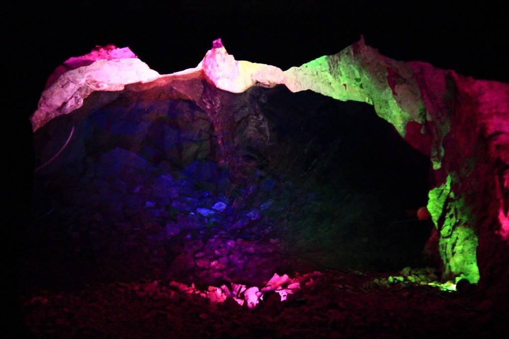 광명동굴 105