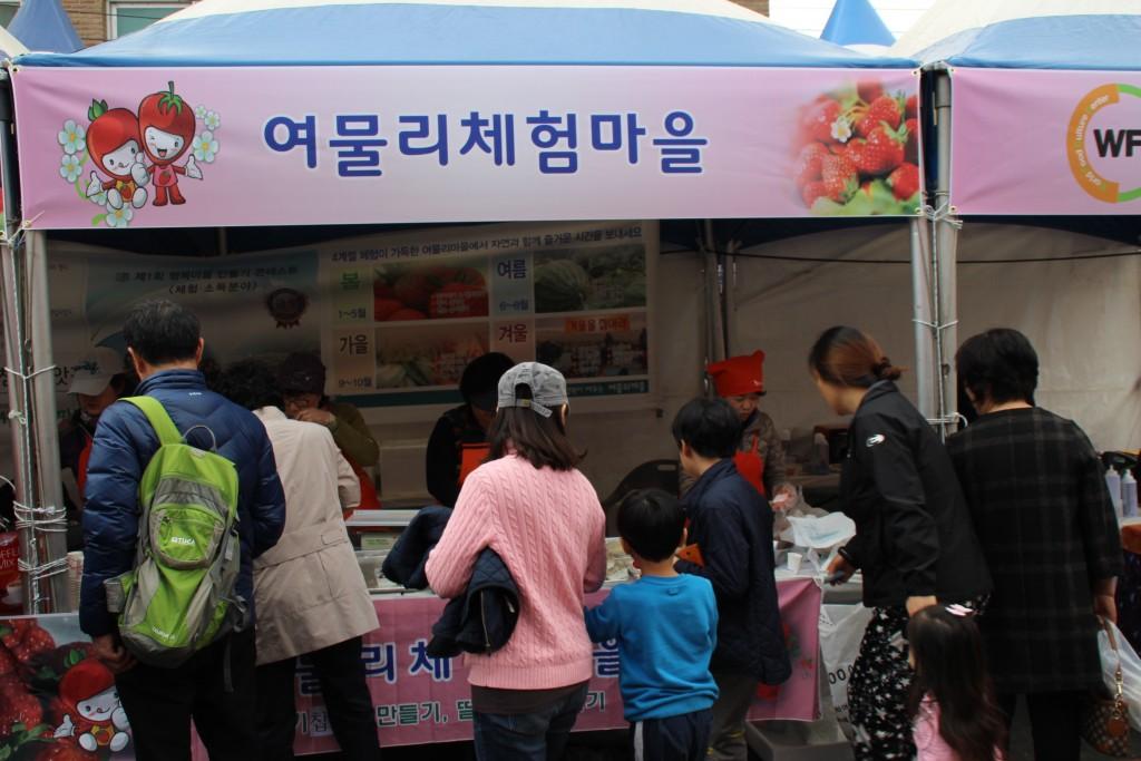 딸기축제.딸기,여운영박물관 190