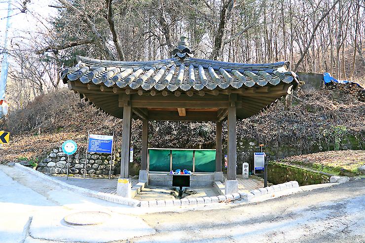 경기도 연천여행, 고려왕실 숭의전