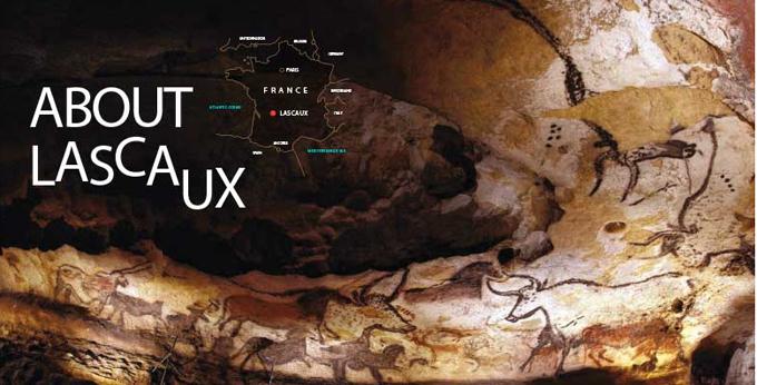 라스코 동굴벽화 국제순회 광명동굴전