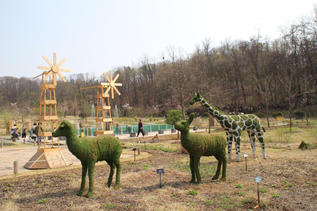 문원미산,도당산,무릉도원,동대 175
