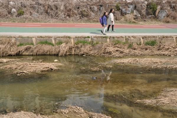 경기도 의정부 추천여행 – 물길따라 걸어보는 이색 도보여행, 의정부 소풍길 '맑은물길'