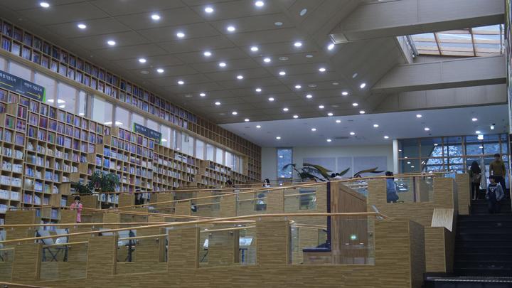 꿈도레도서관