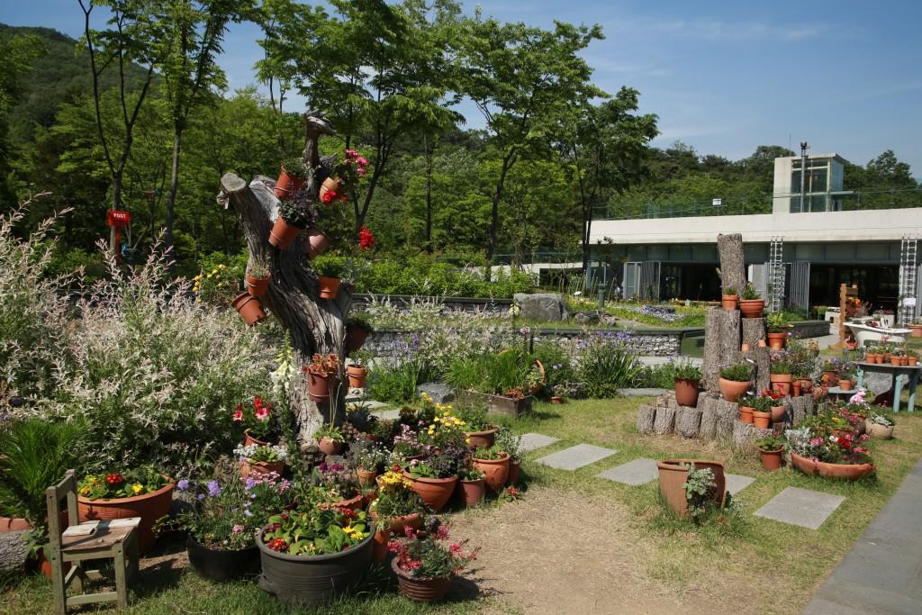 식물원 005