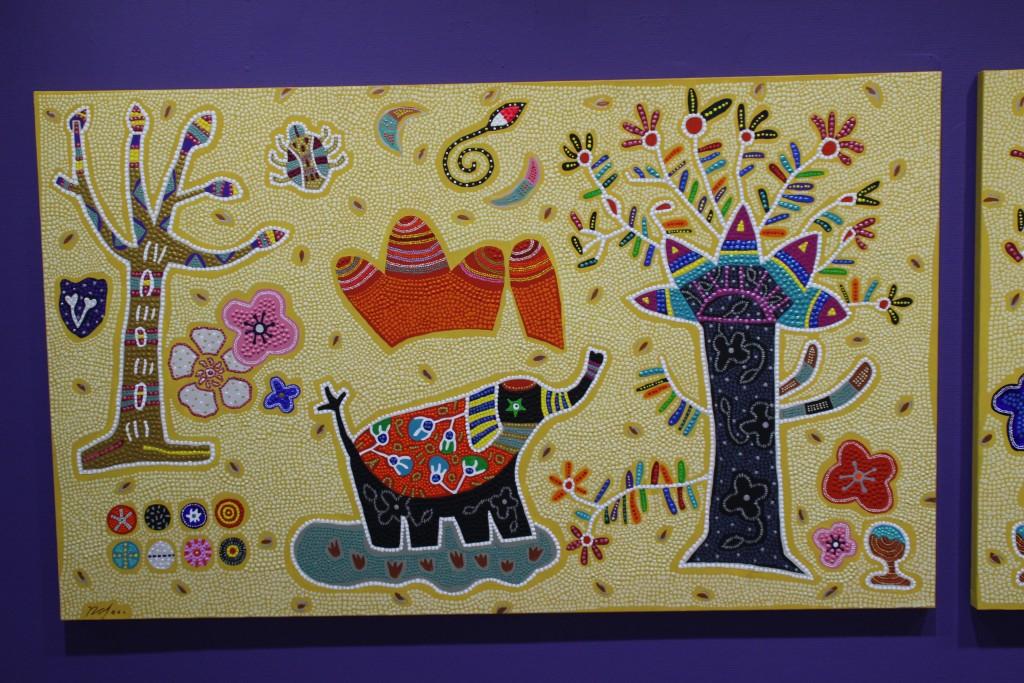 양평산나물축제,들꽃수목원,농업박물관,양평군립미술관 262