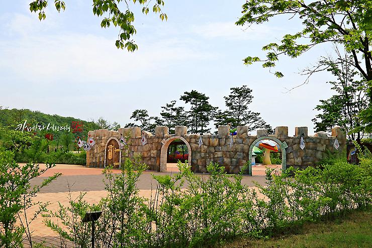 연천여행,임진물새롬랜드,한탄강오토캠핑장