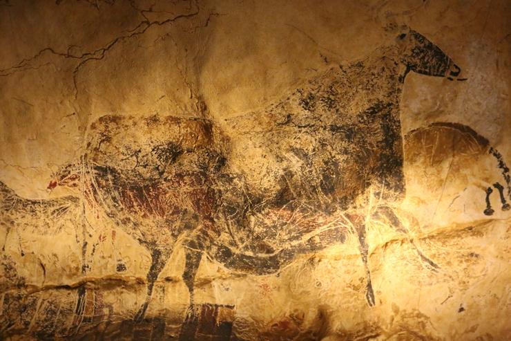 동굴 벽화