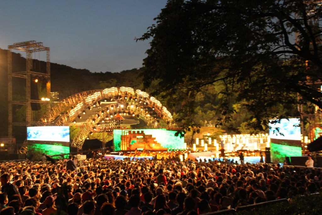 남한산성 열린음악회 044
