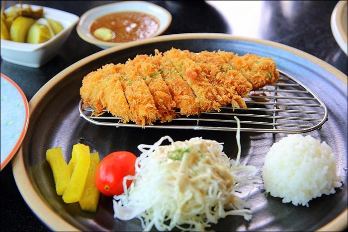 일본식 돈까스