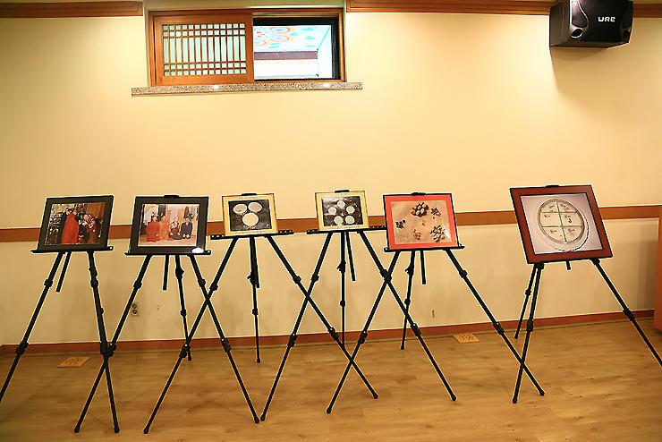 사리의 사진 자료들