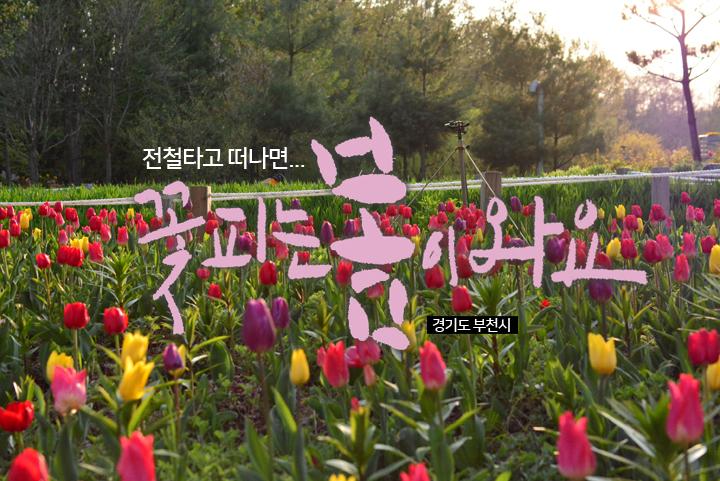 생태공원 정원