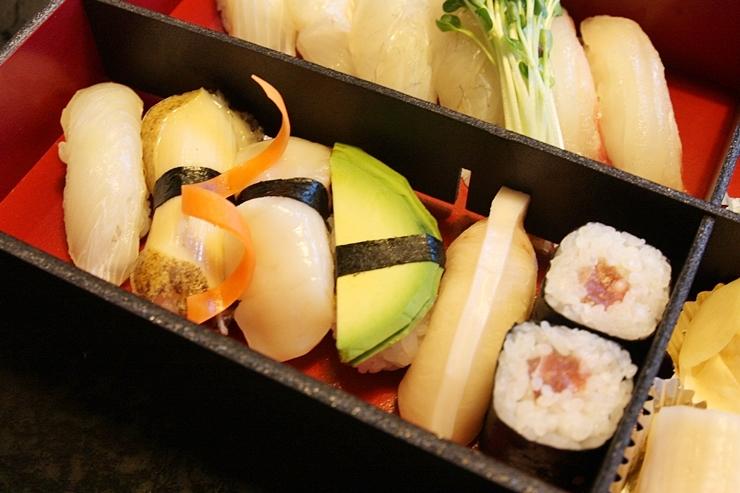 특초밥 도시락