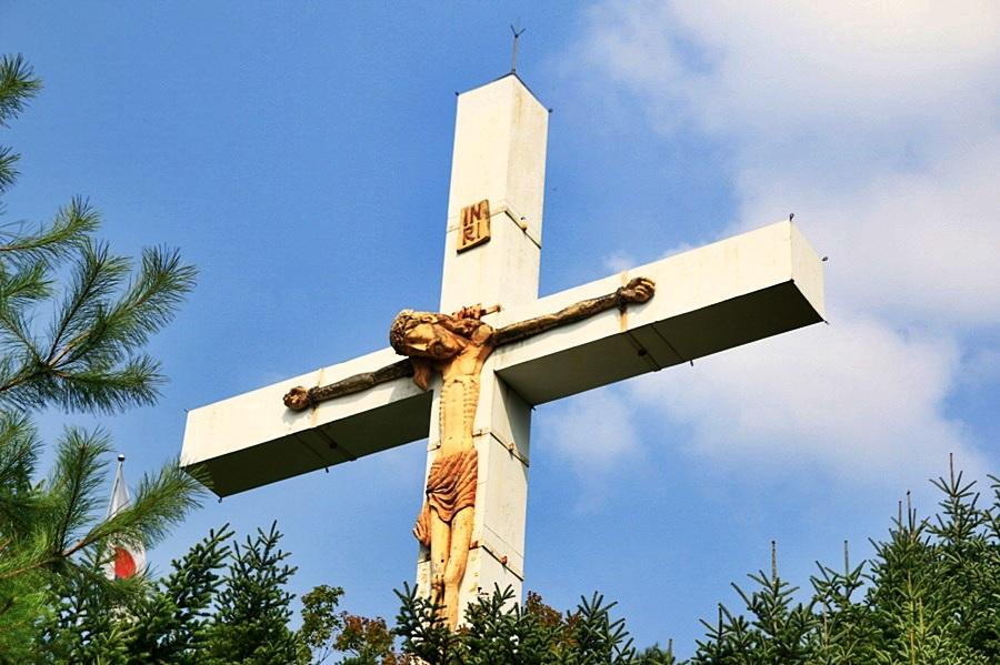십자가의 예수