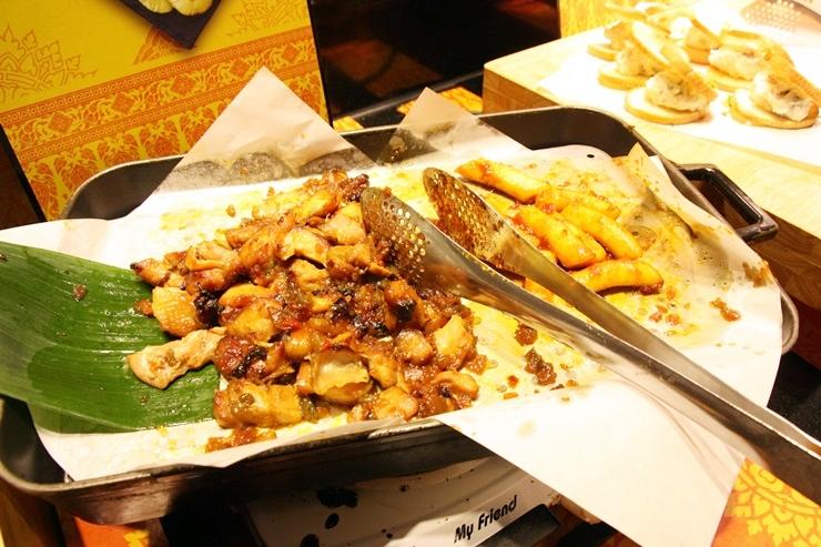 닭고기 요리