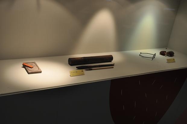 조선시대 선비들의 생활용품