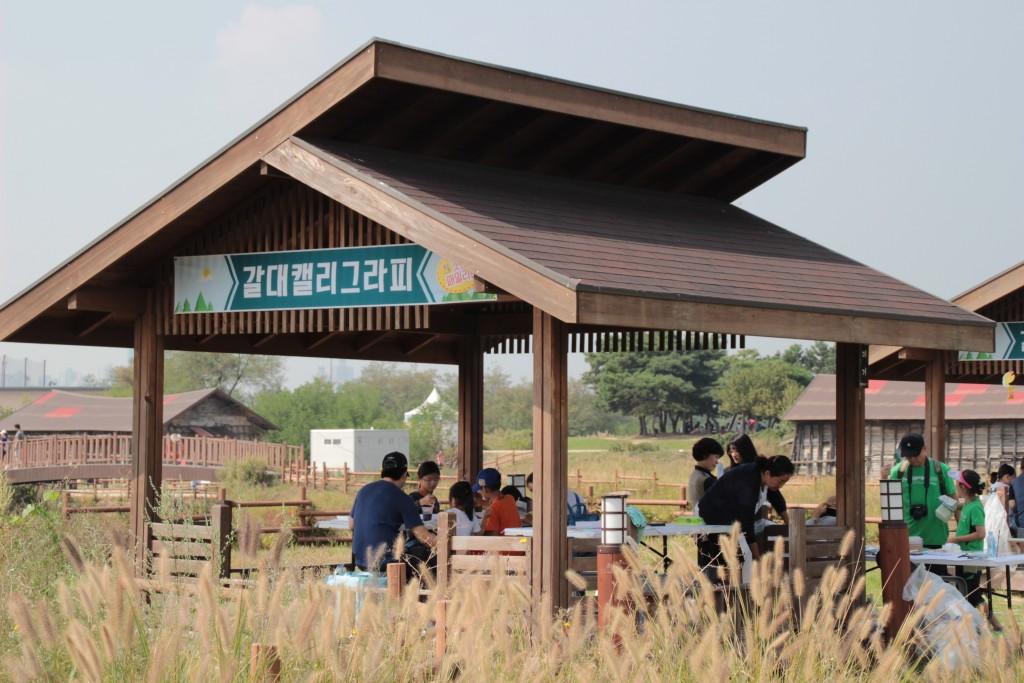 시흥갯골,쌈밥 057