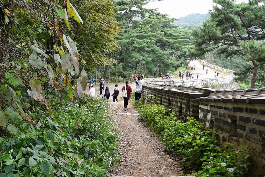 남한산성4