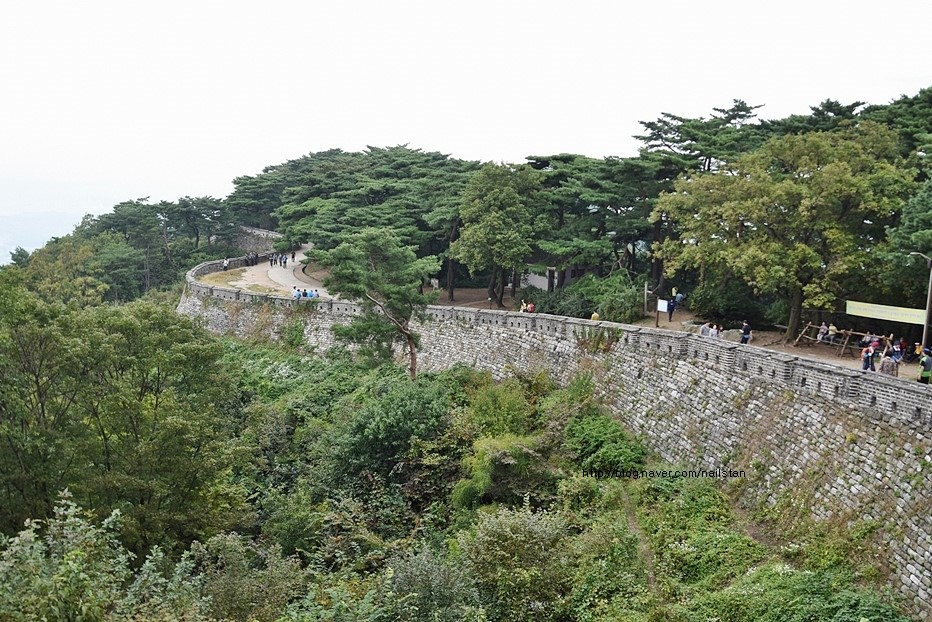 남한산성7
