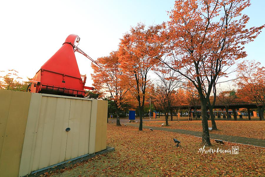 의왕시가볼만한곳,의왕철도공원