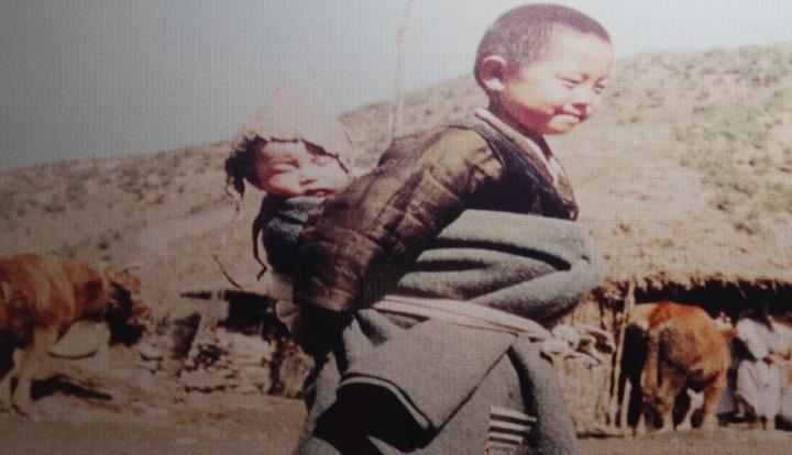 한국전 당시 사진