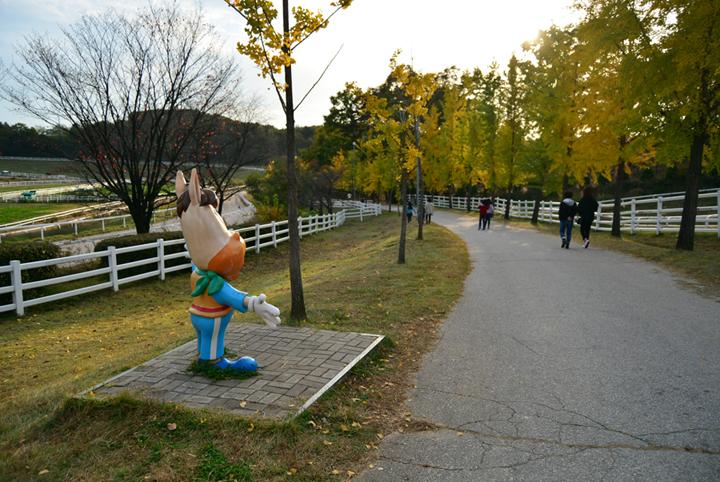 원당종마공원
