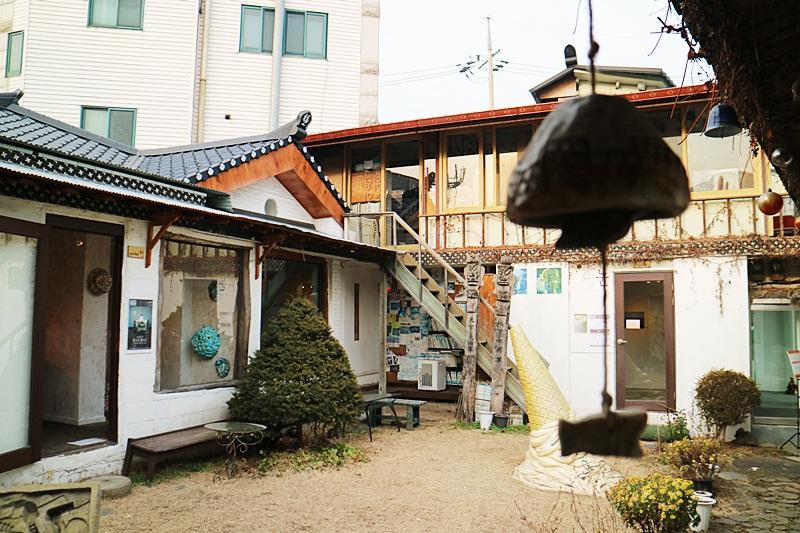 고이비토, 반품매장,신동태, 수원화성 506
