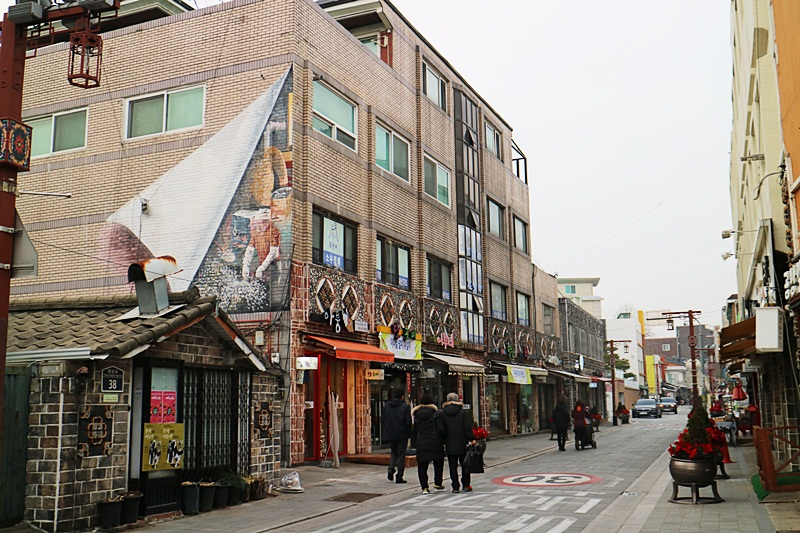 고이비토, 반품매장,신동태, 수원화성 657