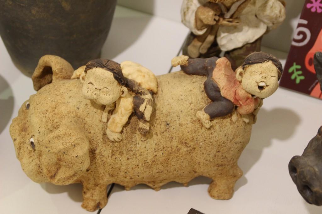 와우목장,돼지박물관 017