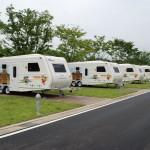 한탄강관광지 오토캠핑장