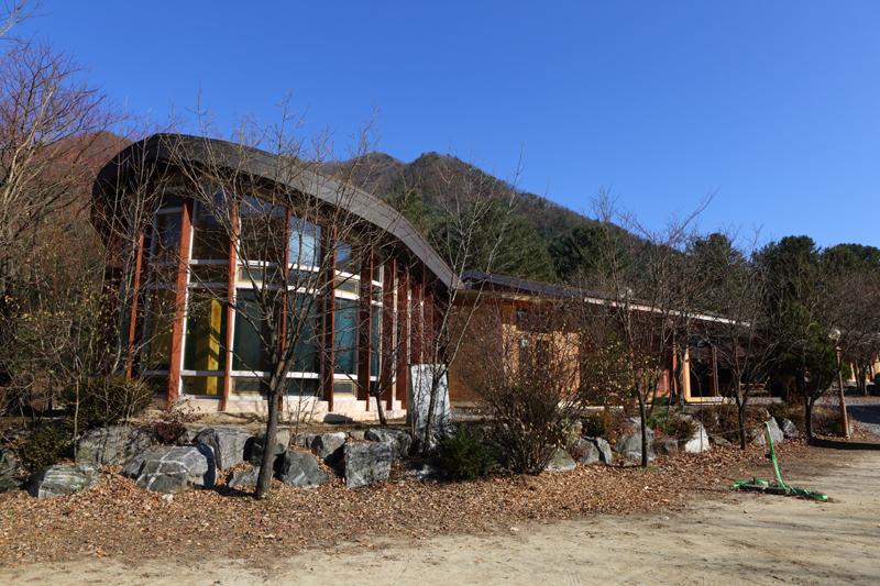 명달리숲속학교