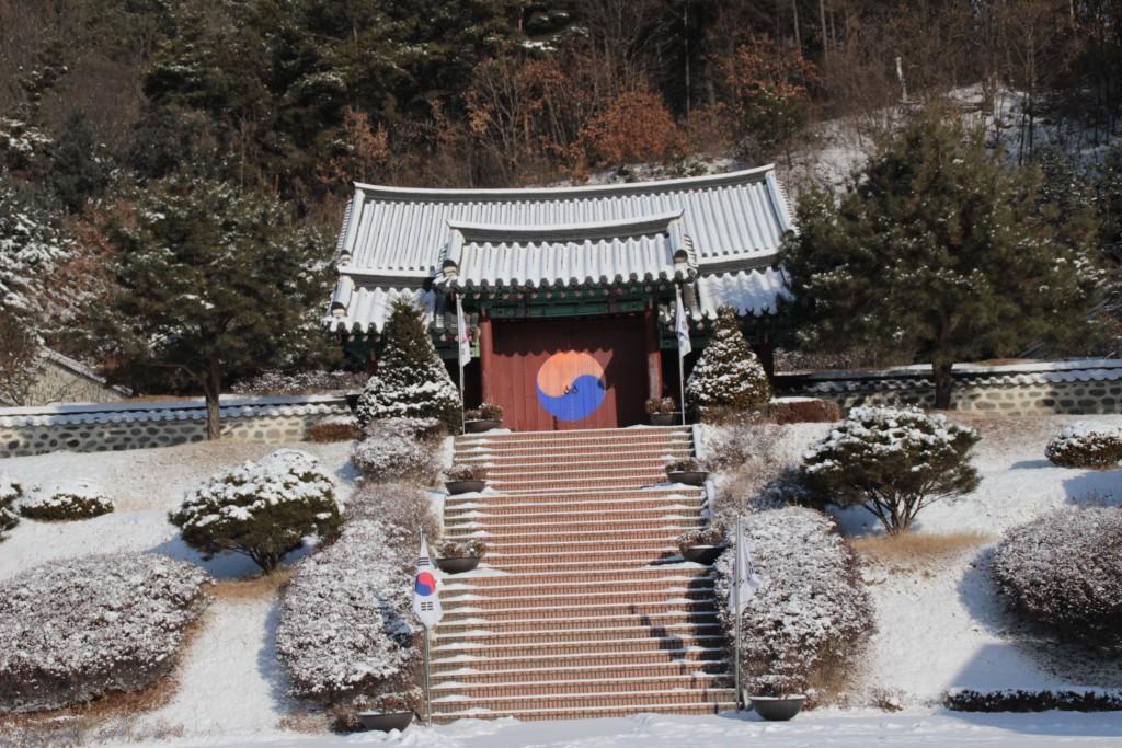 석남사,31기념관,안성시장,설렁탕 018