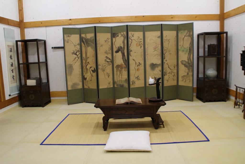 수원박물관,역사,서예,여민동락 096