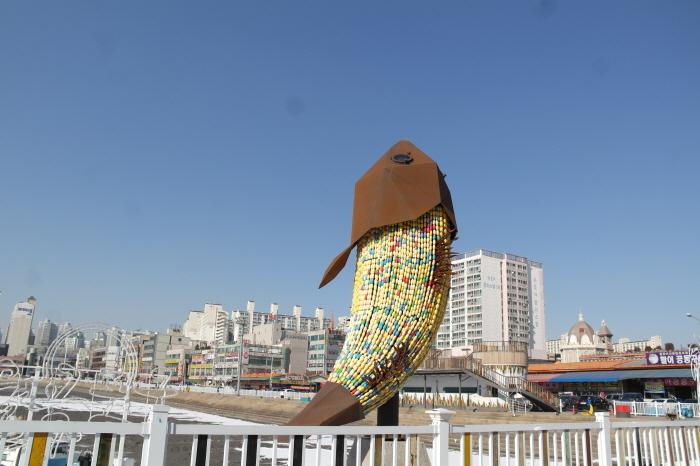 시흥 월곶포구