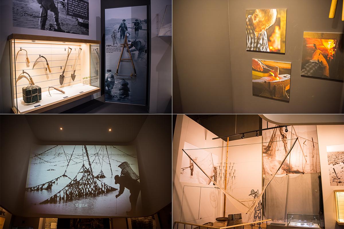 14 안산어촌민속박물관