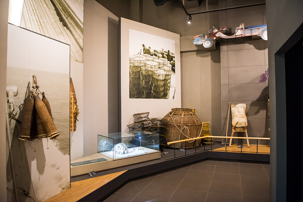 17 안산어촌민속박물관