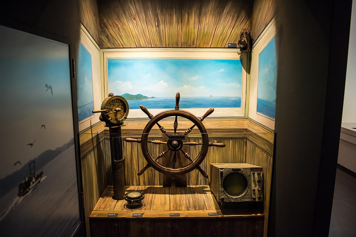 18 안산어촌민속박물관