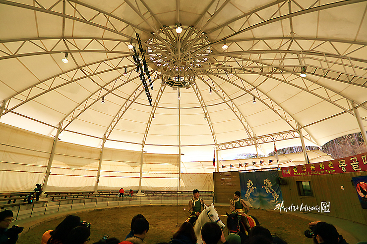 경기도가볼만한곳,남양주 몽골문화촌