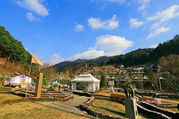 경기도 가볼만한곳 가족과 함께 찾아가는 남양주 몽골문화촌