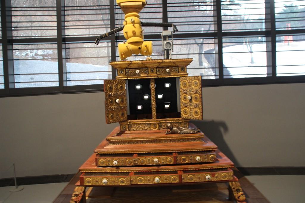 경기박물관,배자,장욱진,전위예술 412