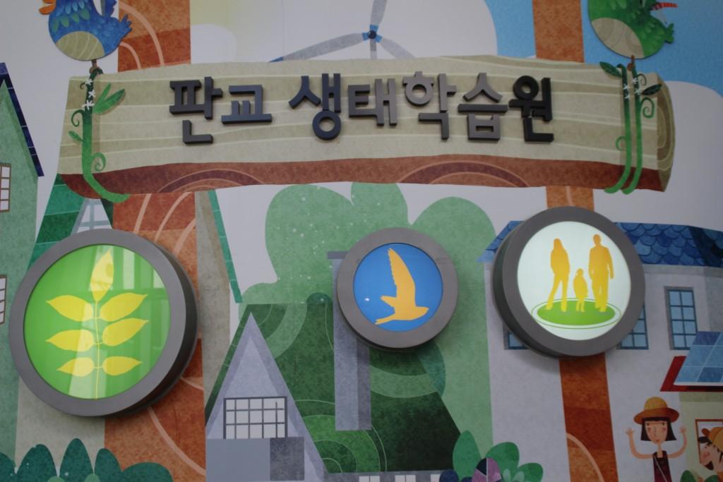 발대식상품전시,판교박물관,생태관 100